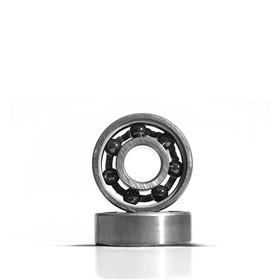 7 balls hybrid Si3n4 ceramic bearing 608
