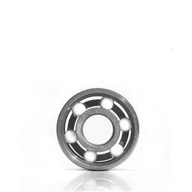 6 balls ZrO2 ceramic bearing 608