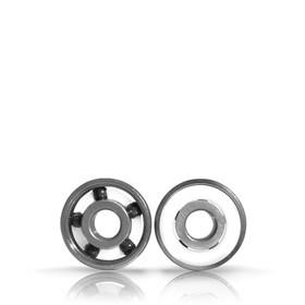 5 balls Si3N4 ceramic bearing 608