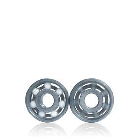 7 balls hybrid ZrO2 ceramic bearing 608