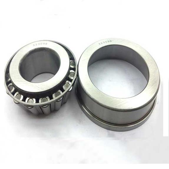 Timken 752 Tapered roller bearing
