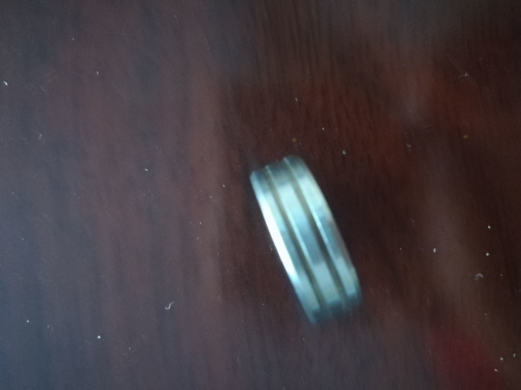 double groove 608 bearing