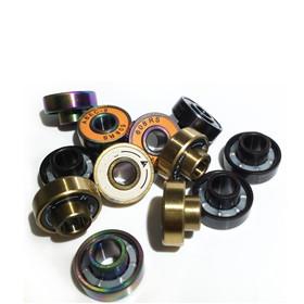 608 skate bearings with shaft